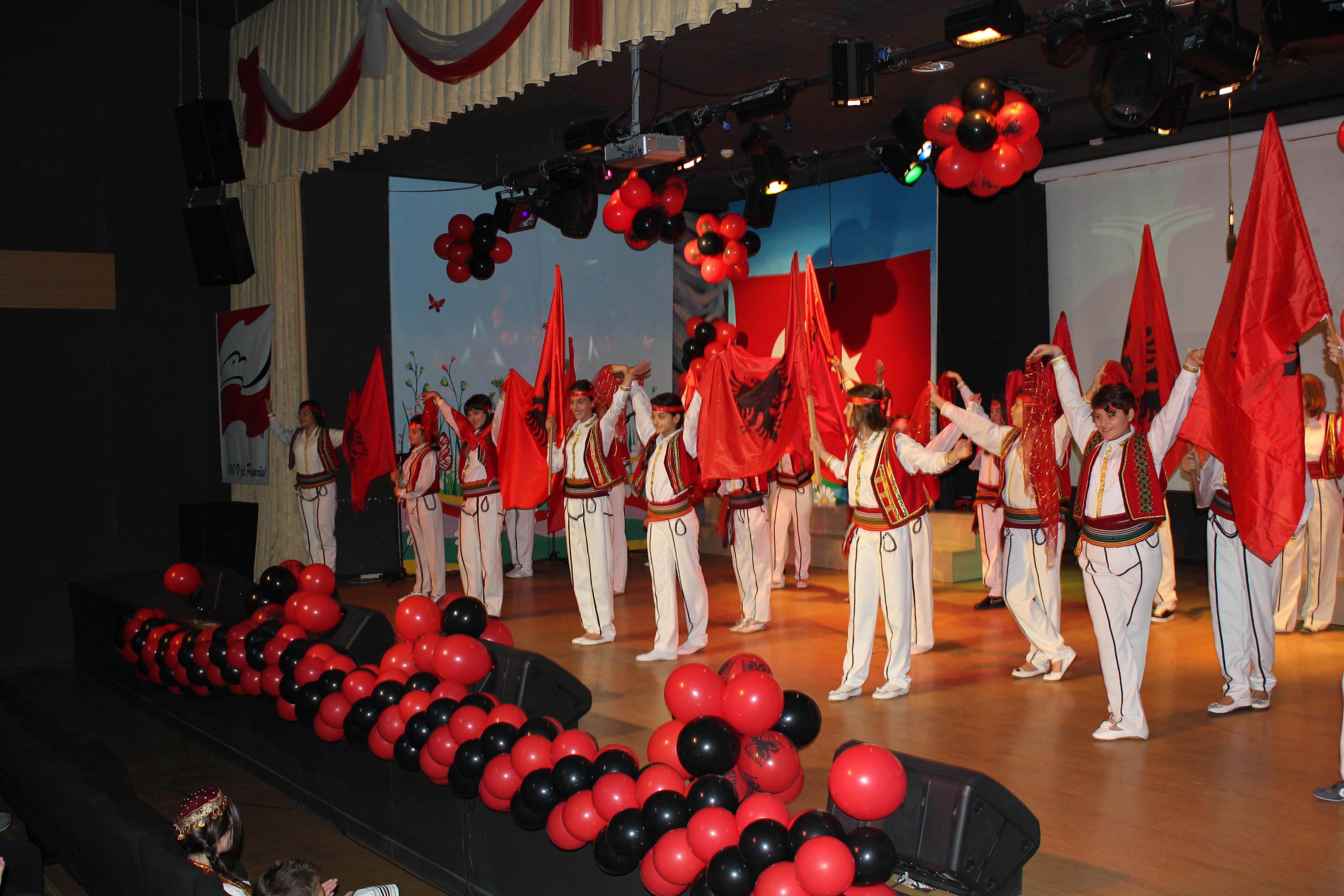 E Diela Shqiptare