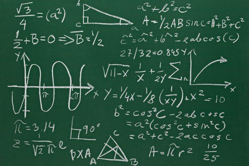 Sukses i Padiskutueshëm në Olimpiadën e Matematikës