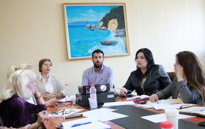 Trajnim për luftën kundër bullizmit dhe ekstremizmit në sistemin arsimor në Shqipëri