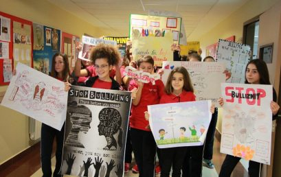 Dita e Hapur në luftën kundër bullizmit
