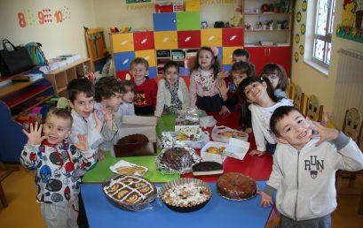Grupet e kopshtit përmbyllin Maratonën e Panairit Ushqimor