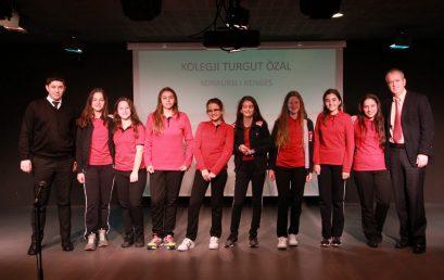 Finalja e Konkursit të Këngës