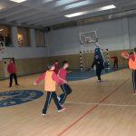 Finalja e Kampionatit të Basketbollit për djemtë tek klasat e 7-ta