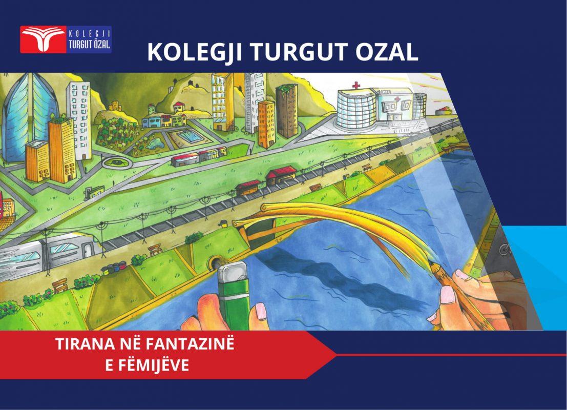"""""""Tirana në fantazinë e fëmijëve"""""""