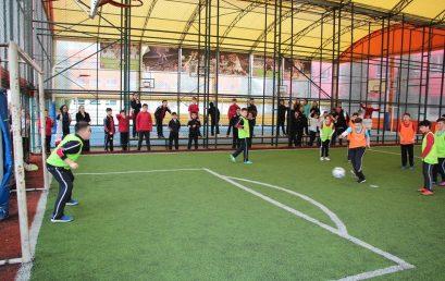 Përfundon Kampionati i Futbollit për  klasat e pesta
