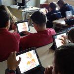 Orë mësimore me Programin Nearpod në Lëndën e Biologjisë