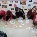 Puzzle në orën e veprimtarisë me nxënësit e klasës së 3D
