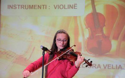 Konkursi i Instrumenteve muzikore