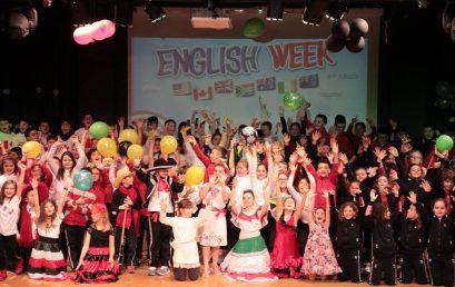 Konkursi i Këngës në Javën e Anglishtes