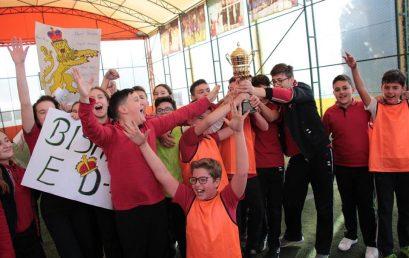 Kampionati i Futbollit për klasat e 6-ta