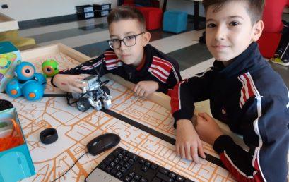 """Nxënësit e kolegjit """"Turgut Özal"""" konkurrojnë në Infomatrix, Rumani"""