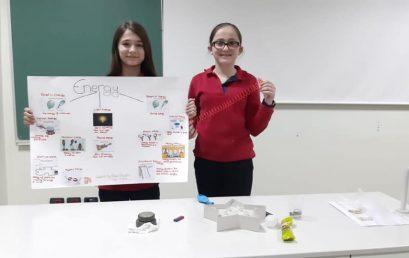 Krijojmë, zhvillojmë dhe aplikojmë njohuritë në Fizikën me zgjedhje me klasën e 7E