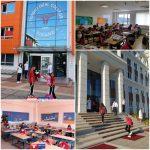 Suksese për vitin e ri shkollor 2020-2021