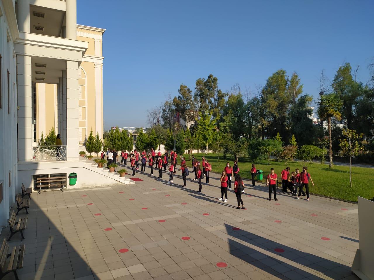 Kolegji Turgut Ozal