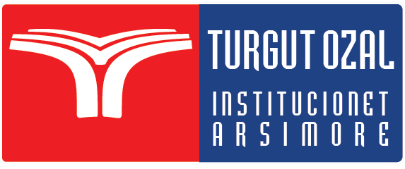Turgut Ozal Education sh.a web