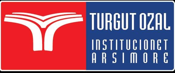 Turgut Ozal Education sh.a web